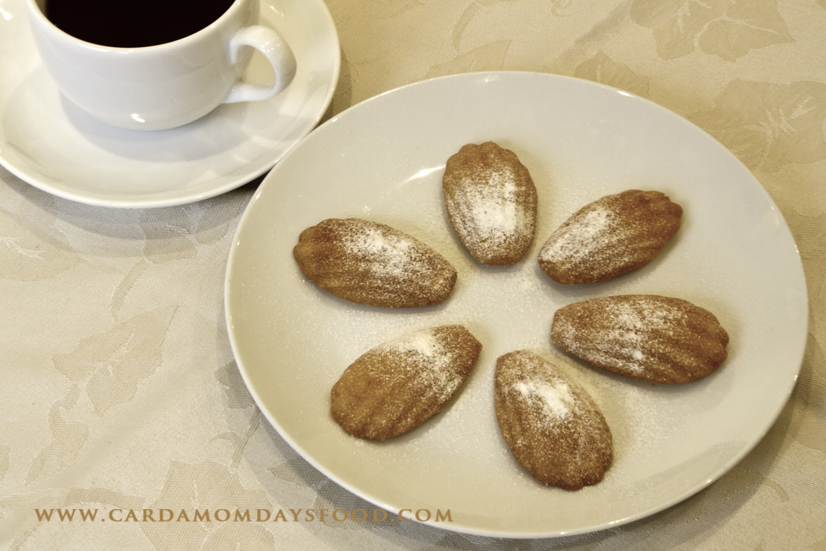 ... honey madeleines lemon cardamom madeleines orange cardamom madeleine7