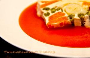 tomato coulis