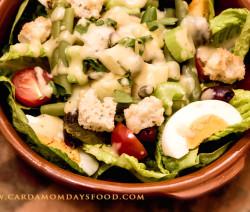 provencal salad