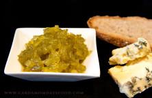 celery chutney