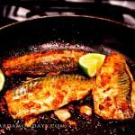 indian fried mackerel